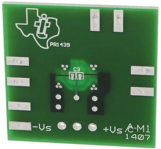 Platine (unbestückt) Texas Instruments DEM-VCA-MSOP-1A