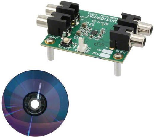 Entwicklungsboard Texas Instruments DRV601EVM