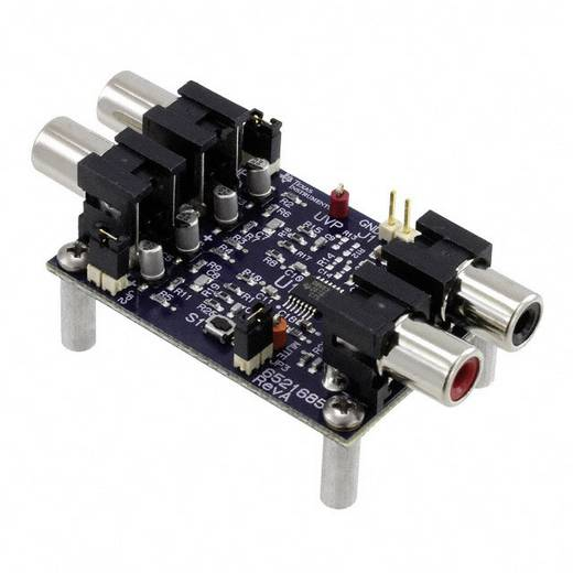 Entwicklungsboard Texas Instruments DRV632EVM
