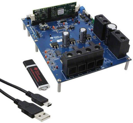 Entwicklungsboard Texas Instruments DRV8301-HC-C2-KIT