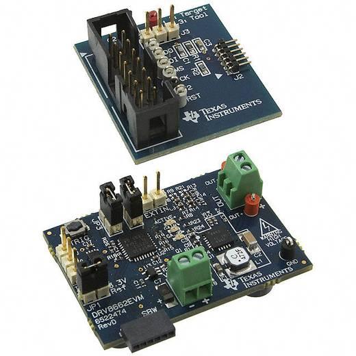 Entwicklungsboard Texas Instruments DRV8662EVM
