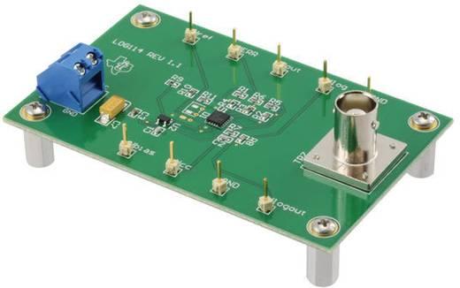 Entwicklungsboard Texas Instruments LOG114EVM