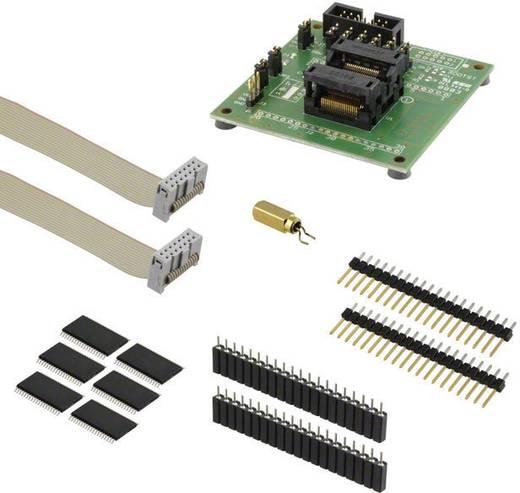 Entwicklungsboard Texas Instruments MSP-TS430DA38