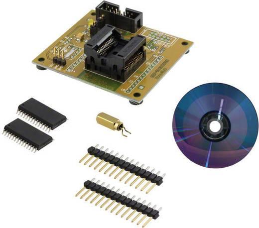 Entwicklungsboard Texas Instruments MSP-TS430DW28