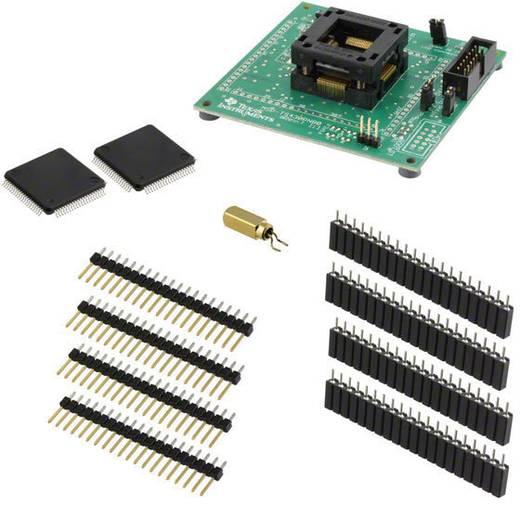 Entwicklungsboard Texas Instruments MSP-TS430PN80