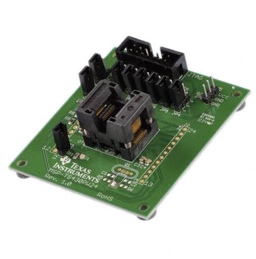 Entwicklungsboard Texas Instruments MSP-TS430PW24