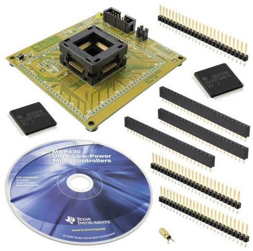 Entwicklungsboard Texas Instruments MSP-TS430PZ100