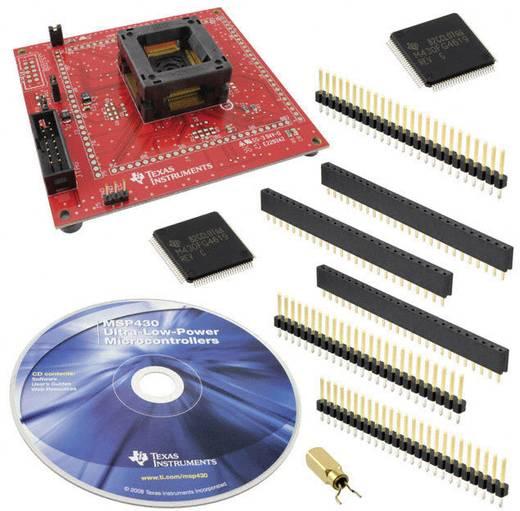 Entwicklungsboard Texas Instruments MSP-TS430PZ100A