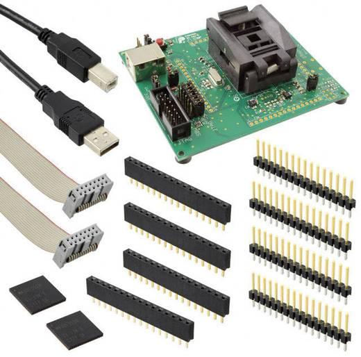 Entwicklungsboard Texas Instruments MSP-TS430RGC64USB