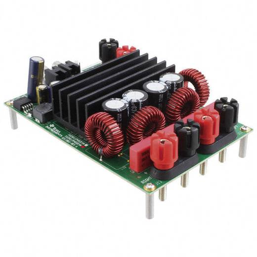 Entwicklungsboard Texas Instruments TAS5613PHD2EVM