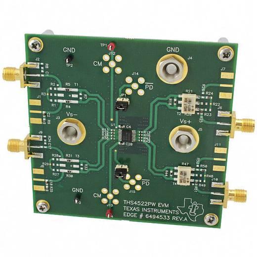 Entwicklungsboard Texas Instruments THS4522EVM