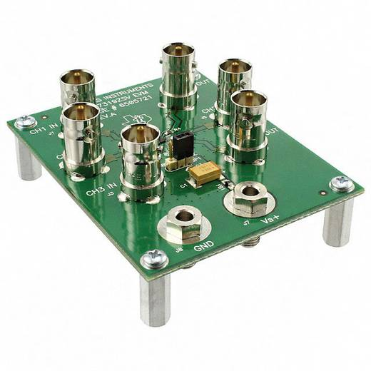 Entwicklungsboard Texas Instruments THS7319EVM