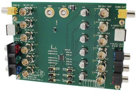 Entwicklungsboard Texas Instruments THS7360EVM