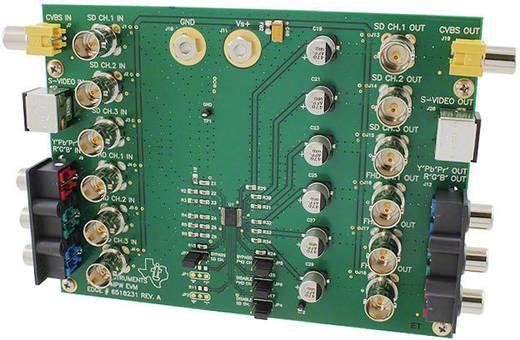 Entwicklungsboard Texas Instruments THS7364EVM
