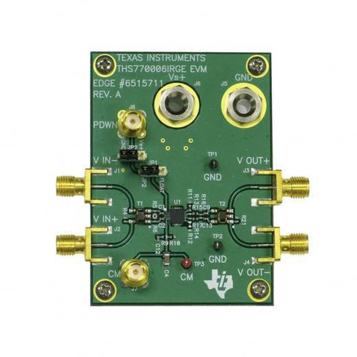 Entwicklungsboard Texas Instruments THS770006EVM