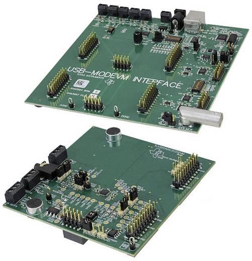 Entwicklungsboard Texas Instruments TLV320ADC3101EVM-K