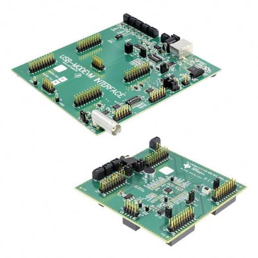 Entwicklungsboard Texas Instruments TLV320AIC1110EVM-K