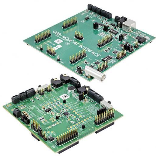 Entwicklungsboard Texas Instruments TLV320AIC3007EVM-K