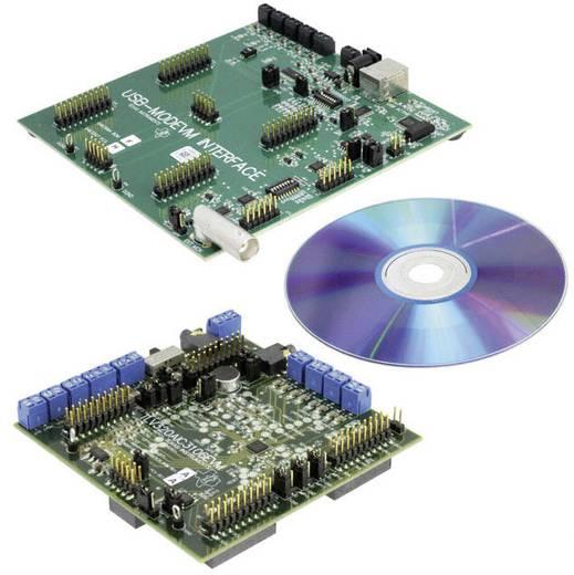 Entwicklungsboard Texas Instruments TLV320AIC3106EVM-K