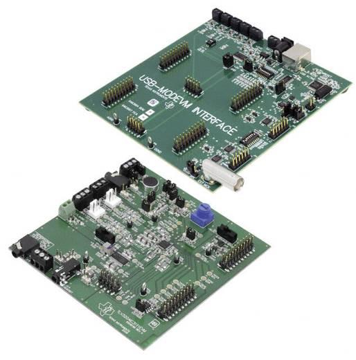Entwicklungsboard Texas Instruments TLV320AIC3111EVM-K