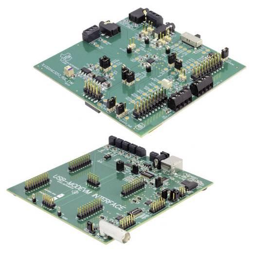 Entwicklungsboard Texas Instruments TLV320AIC3253EVM-K