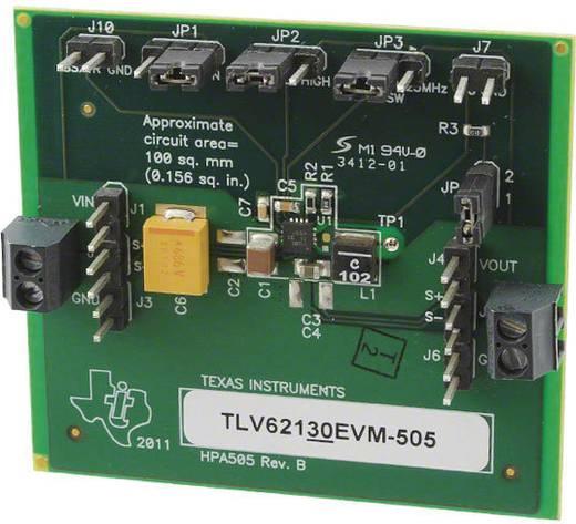 Entwicklungsboard Texas Instruments TLV62130EVM-505