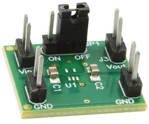 Entwicklungsboard Texas Instruments TLV70033EVM-503