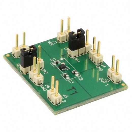 Entwicklungsboard Texas Instruments TLV7101828EVM-595