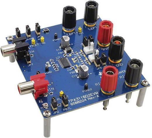 Entwicklungsboard Texas Instruments TPA3110D2EVM