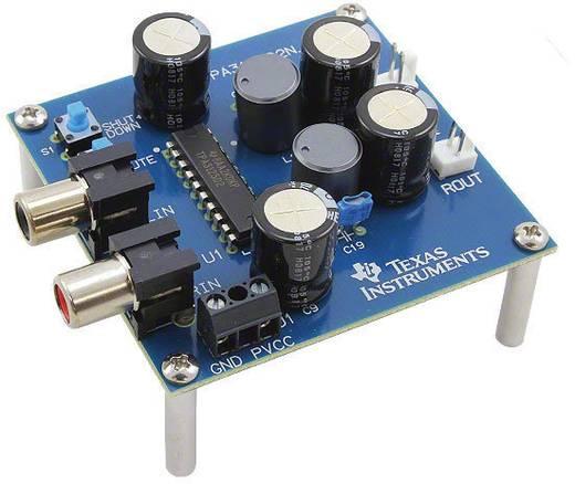 Entwicklungsboard Texas Instruments TPA3125D2EVM