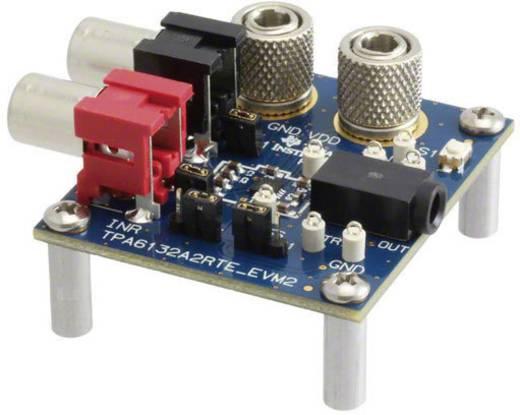 Entwicklungsboard Texas Instruments TPA6132A2EVM2