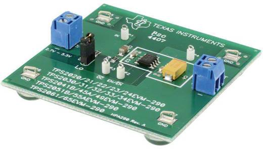 Entwicklungsboard Texas Instruments TPS2024EVM-290