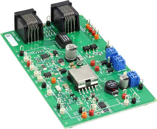 Entwicklungsboard Texas Instruments TPS23753AEVM-004
