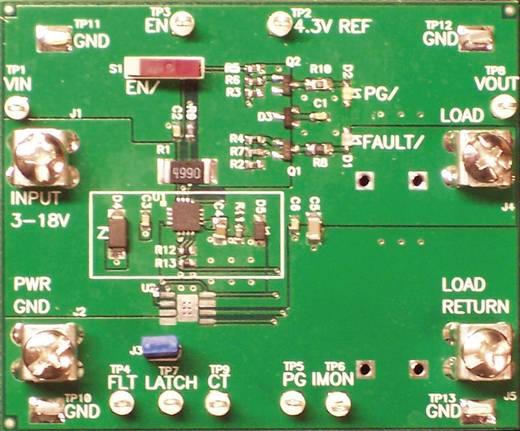 Entwicklungsboard Texas Instruments TPS2421-1EVM-02