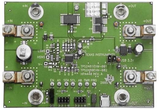Entwicklungsboard Texas Instruments TPS2480EVM-002