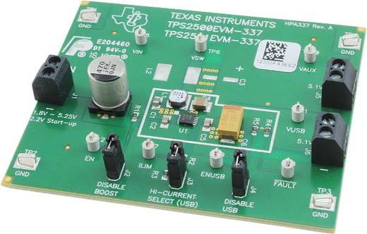 Entwicklungsboard Texas Instruments TPS2501EVM-337