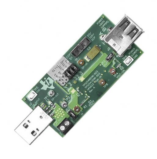 Entwicklungsboard Texas Instruments TPS2540EVM-623