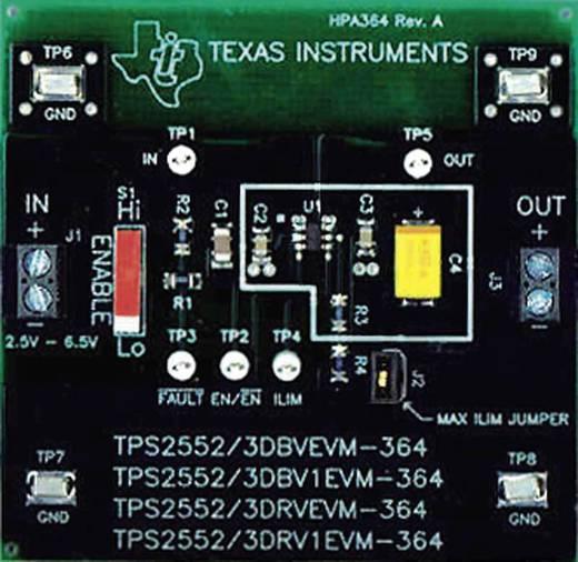Entwicklungsboard Texas Instruments TPS2553DBV1EVM-364