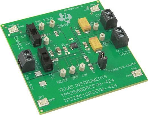 Entwicklungsboard Texas Instruments TPS2561DRCEVM-424