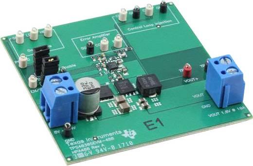 Entwicklungsboard Texas Instruments TPS40305EVM-488
