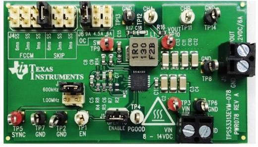 Entwicklungsboard Texas Instruments TPS53313EVM-078