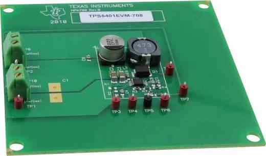 Entwicklungsboard Texas Instruments TPS5401EVM-708