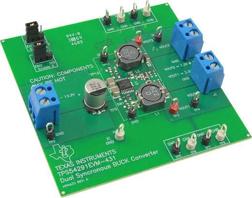Entwicklungsboard Texas Instruments TPS54291EVM-431