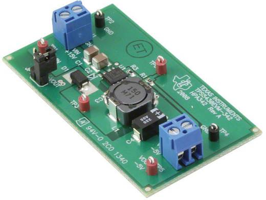 Entwicklungsboard Texas Instruments TPS5430EVM-342