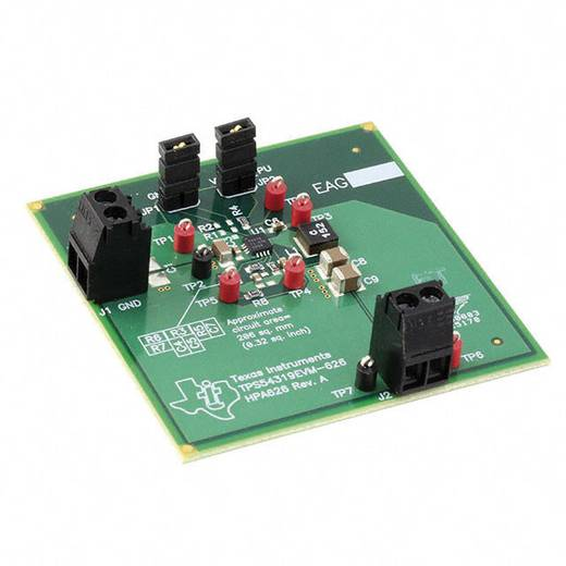 Entwicklungsboard Texas Instruments TPS54319EVM-626