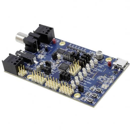 Entwicklungsboard Texas Instruments PCM9211EVM-U