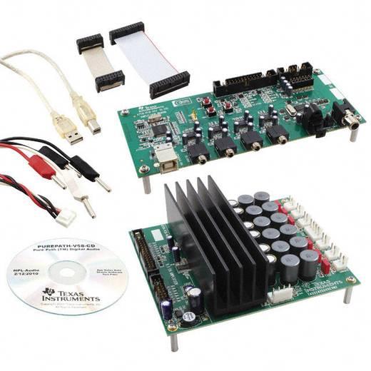 Entwicklungsboard Texas Instruments TAS5142DDV6EVM2