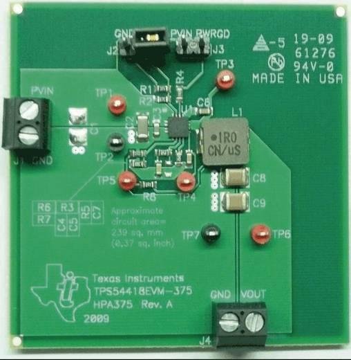 Entwicklungsboard Texas Instruments TPS54425EVM-608
