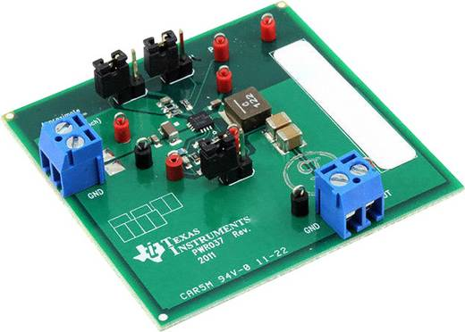 Entwicklungsboard Texas Instruments TPS54478EVM-037
