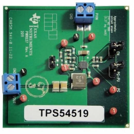Entwicklungsboard Texas Instruments TPS54519EVM-037